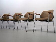 """1 (von 10) Armlehnstuhl """"Forum 409"""", Herta-Maria Witzemann für Walter Knoll 1961"""