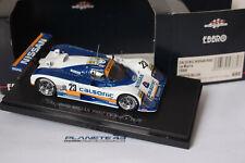 EBBRO 680 CALSONIC NISSAN R88C #23 LE MANS 1988 1/43
