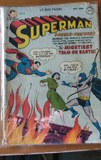 Vintage Superman Issue #76
