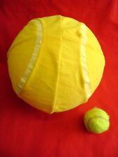 Géant Gonflable Mega balle de tennis. Jouet Fun!!! 25cms/9.8 in (environ 24.89 cm)