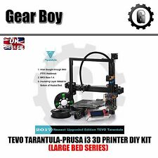 TEVO TARANTULA-PRUSA I3 3D PRINTER DIY KIT(1. LARGE BED)