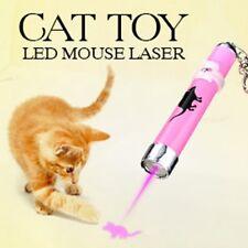 6| Pointeur Laser_Rouge-Faisceau Stylo lumière pour chat_cat_jeu chat-jouet chat