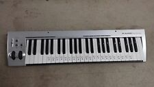 READ - M-Audio Keystudio 49-key USB MIDI Controller Keyboard 49 Piano