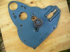 Atlas Horizontal Milling Machine Inner Guard Plate Mf 152 With Gear