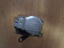 Stellmotor Heizung Klima Gebläse Opel Signum / Vectra C Bj.02-08 09180204