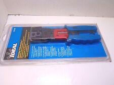 Ideal Ratchet Telemaster Crimp Tool #30-696