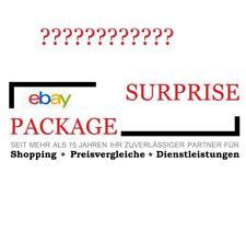 ⭐ RESTPOSTEN-PAKET: EBAY SURPRISE PACKAGE GESCHENKE DVDs EROTIK ARTIKEL FSK16 ⭐