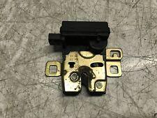 01-08 Mini Cooper One Rear Boot Tailgate Lock Actuator Mechanism Catch 7112349