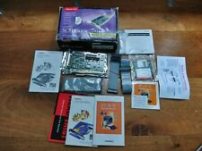 *BOXED* ADAPTEC 29160 PCI SCSI CARD COMPLETE