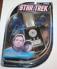 Star Trek TOS Communicator Keychain