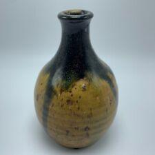William Alexander Studio Pottery Hand-thrown Stoneware Pot