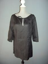 TUNIQUE MNG TAILLE XL GRIS