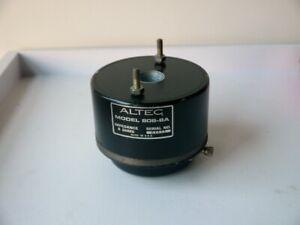 ∎ Vintage Altec Lansing 808-8A alnico compression driver for horns