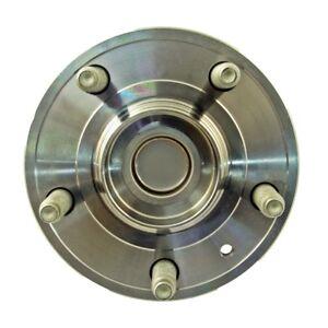 Wheel Bearing and Hub Assembly Rear ACDelco Advantage 512299