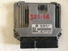 VW SEAT Leon motorsteuergerät 03g906021lk 1039s14554 0281013279