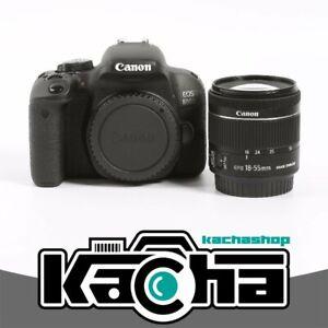SALE Canon EOS 800D Digital SLR Camera + EF-S 18-55mm f/4-5.6 IS STM Lens