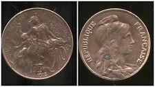 FRANCE  FRANCIA   10 centimes DUPUIS  1913  ( 1 )