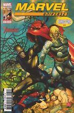 MARVEL UNIVERSE N° 31  Panini comics