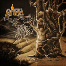 DARK NOVA - Sivilla (CD, Mar-2005, Black Lotus) + 2 free promo CDs!!!