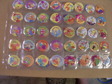 RAIN-BLO SLAMMER WHAMMERS SPECIAL EDITION COMPLETE SET of ALL100 RARE SET