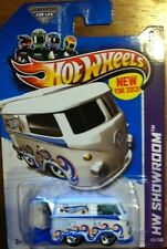 Hot Wheels VW Kool Kombi White #169/250