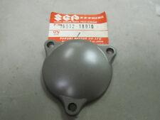 Suzuki NOS LT125, LT185, 1987, Oil Filter Cap, # 16512-18910.    S13
