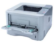 Samsung ML-3710ND Neues Ausstellungsgerät 0 Seiten Duplex LAN 35 Seiten/min.
