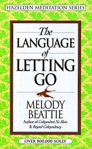 The Language of Letting Go (Hazelden Meditation Se