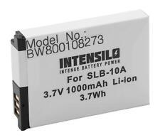 Akku für Samsung WB380F, WB500, WB550, WB710, WB750 1000mAh 3,7V Li-Ion