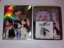 Final Fantasy Viii (Pc, 2000)