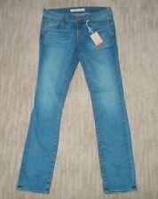 J BRAND J Girl Stretch Tawny Denim PENCIL Skinny JEANS Girls Size 16 $121  NEW
