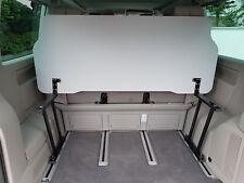 "VW T5/T6 MULTIVAN multiflexboard Set pieghevole+l-scharnier+COTTURA "" FLEX"