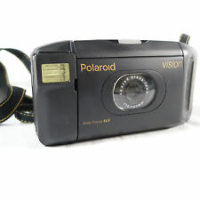 Vintage Polaroid Vision Autofocus SLR Instant Camera uses Vision95 Film