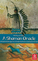 A Shaman Oracle Tarot CARD DECK & Booklet Set AGM