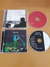 Howie Day - Australia (CD) / Live From EP (CD)