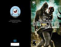 Batman Detective Comics #1000 Kaare AndrewsThird Eye Comics Exclusive Variant