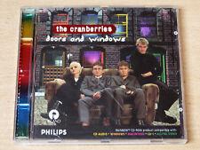 The Cranberries/Doors & Windows/1995 CD Album
