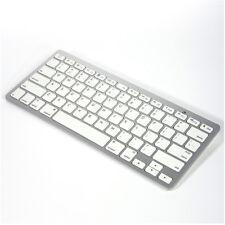 Backlit Bluetooth Keyboard For Samsung Galaxy Tab A A6 S2/3/4 7-10.1/10.5 Tablet