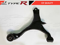 FOR HONDA CIVIC TYPE R EP3 FRONT LOWER RIGHT WISHBONE SUSPENSION ARM BUSHES