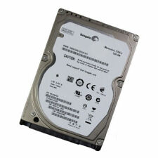 """Seagate 500GB ST9500420AS 7200RPM 2.5"""" SATA HDD Hard Drive For IBM Laptop"""