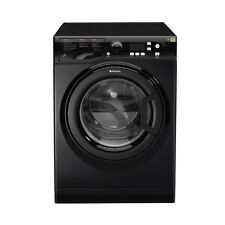 Hotpoint Extra WMXTF 742K Washing Machine - Black