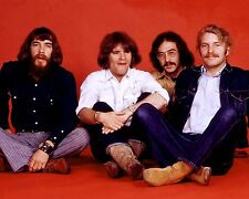 "Creedance Clearwater Revival 10"" x 8"" Photograph no 26"