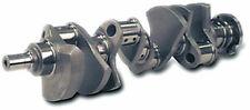 4-350-3750-6000-2 SB Chevy 383 Lightweight Scat Forged Crankshaft 3.750 Int-Bal