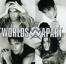WORLDS APART : EVERYBODY / CD - TOP-ZUSTAND