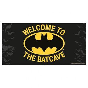 Batman - Large Metal Wall Sign
