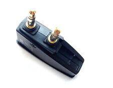 Bose QC2 QC3 QC15 QC20 QC25 Headphone Airline Adapter Connector Useful int