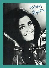 POMPILIA   Sängerin   Original-Autogramm auf Starkarte