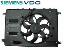 Land Rover LR2 08-14 Cooling Fan Assembly with Cooling Fan Module Control VDO