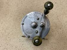 Vintage South Bend Perfectorino Jeweled Fishing Casting Reel 1940'S 775