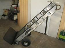 HERCULES MS-1-66 ELECTRIC STAIR CLIMBER STAIRCLIMBING HANDTRUCK RATED AT 540 KGS